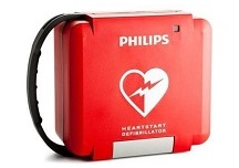 AED case picture