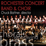 Roch. Concert Band & Choir