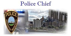 Police Chief Employment Information