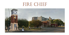 Fire Chief Applications