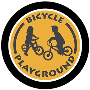 Bicycle Playground Logo