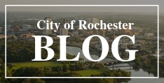 City of Rochester Blog