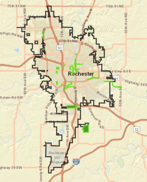 Current Projects | Rochester, MN