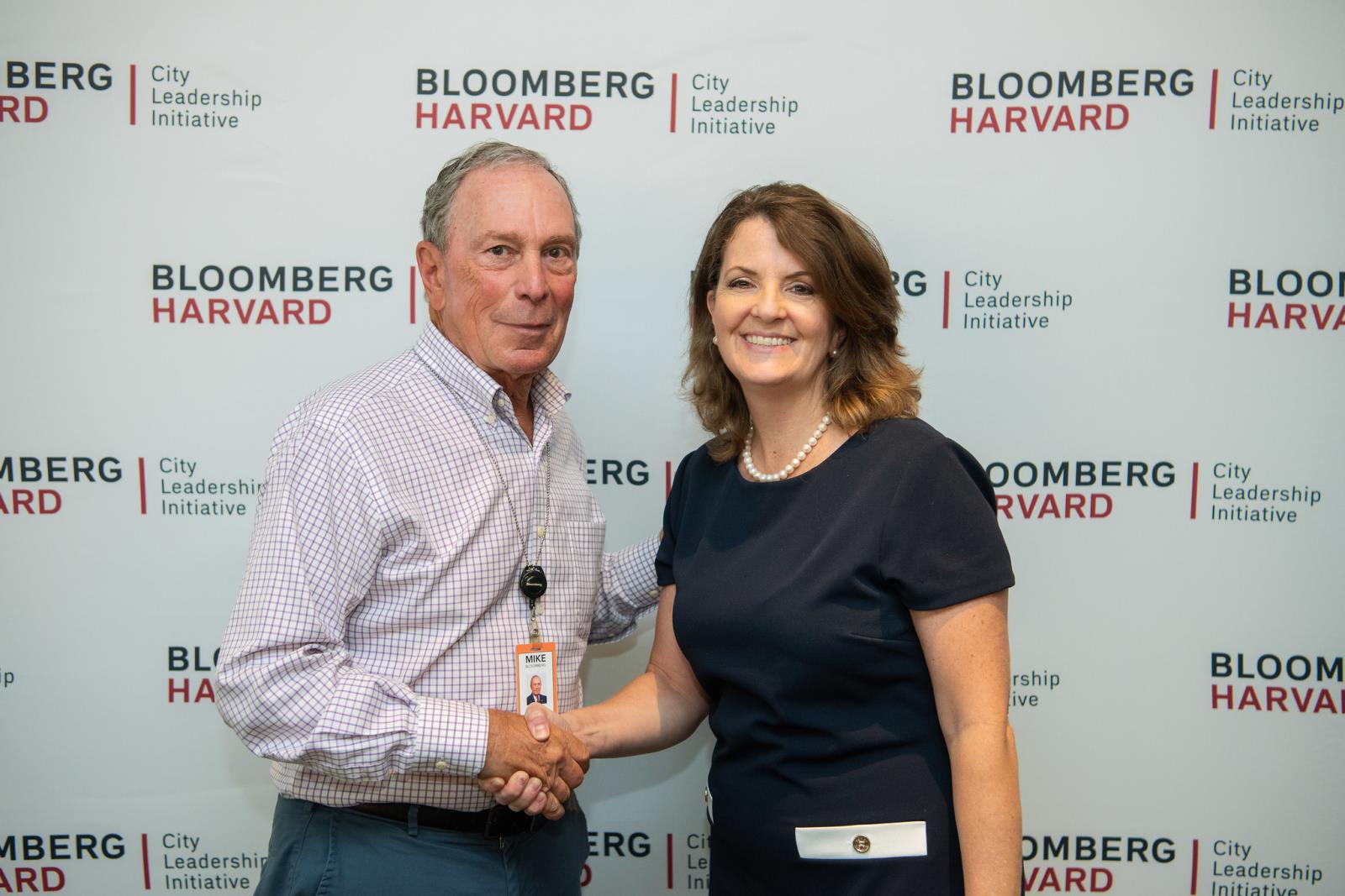 Bloomberg 3 Cindy
