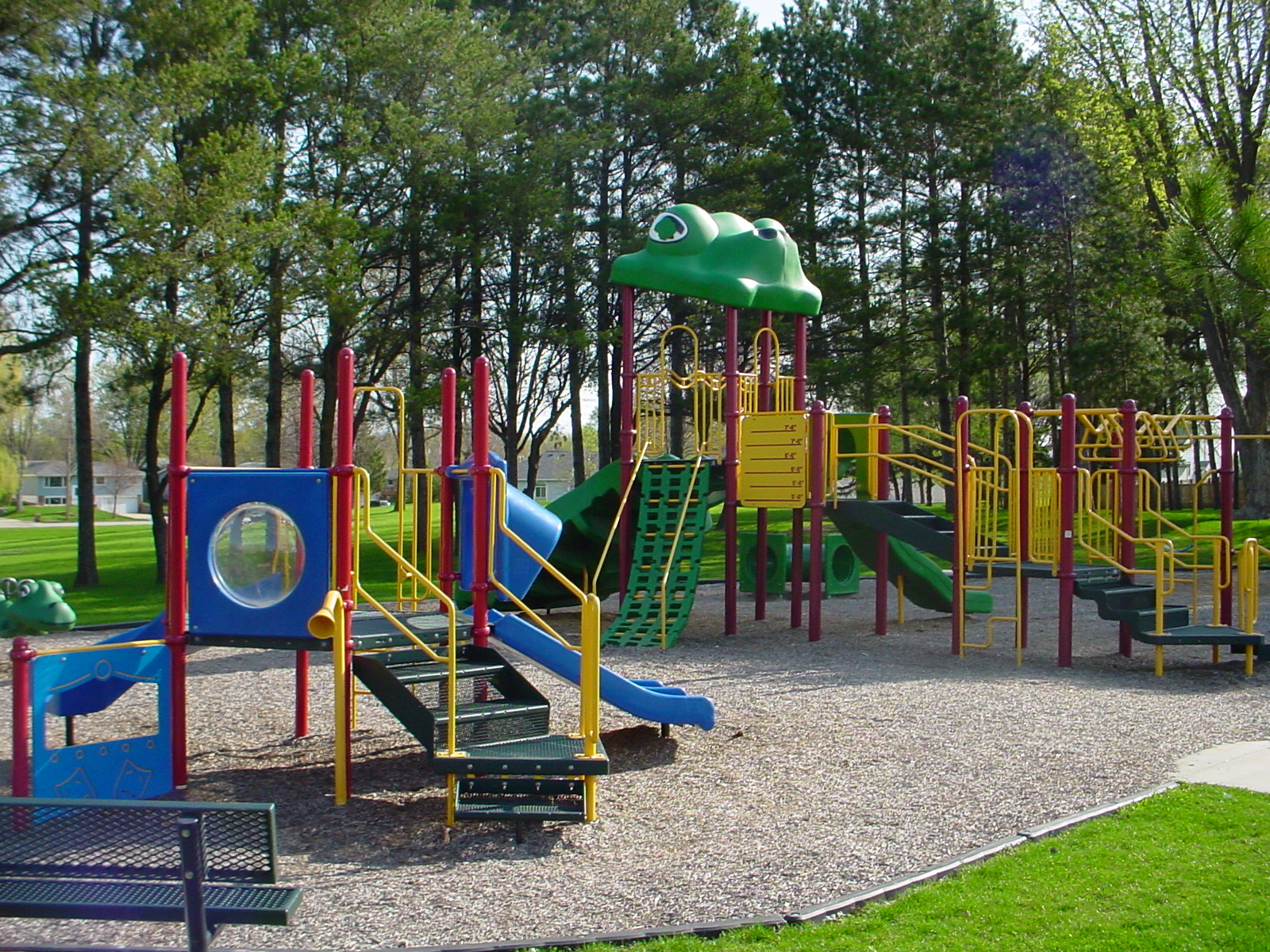 Facilities Directory Rochester Mn