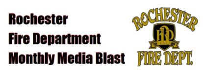 Monthly RFD Media Blast
