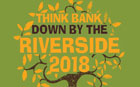 Down by the Riverside Logo Button