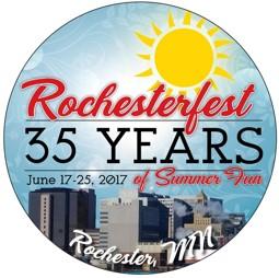 Rochesterfest 2017